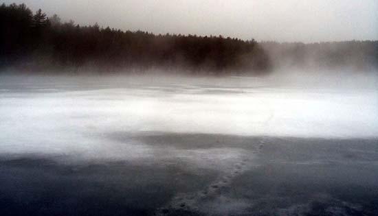 Nieblas asesinas fenómeno natural