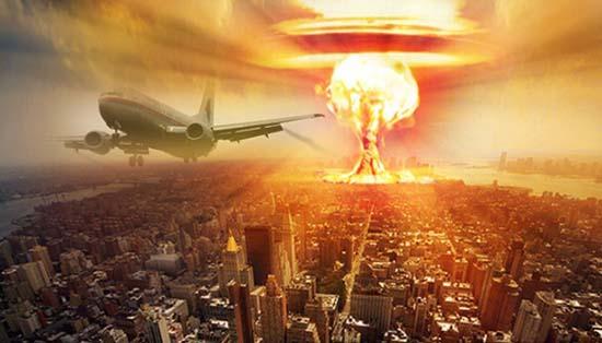 nostradamus avance isis - Nostradamus predijo el avance de ISIS por el mundo y la Tercera Guerra Mundial