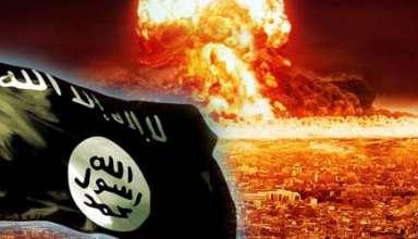 nostradamus isis 384x220 - Nostradamus predijo el avance de ISIS por el mundo y la Tercera Guerra Mundial