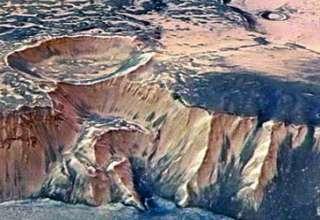 agua marte 320x220 - La NASA confirma que hay agua y que podría haber vida extraterrestre en Marte