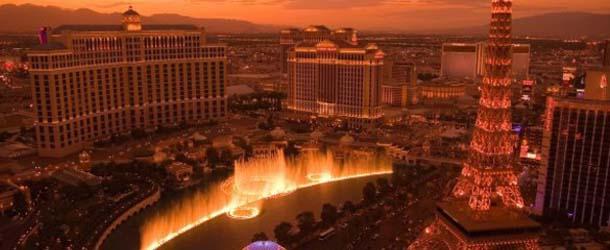 Los casinos embrujados de Las Vegas