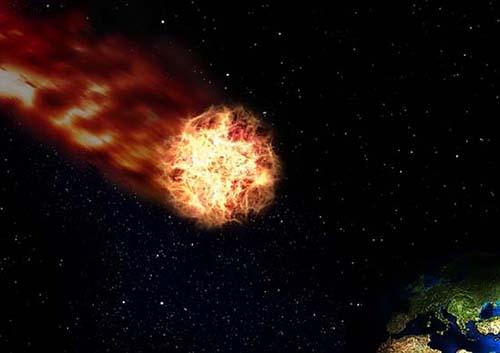 cometa impactara tierra - El investigador británico Graham Hancock asegura que pronto un gran cometa impactará contra la Tierra