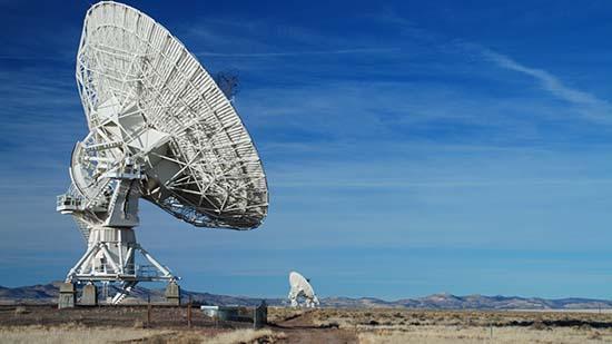edward snowden seres extraterrestres comunicarse - Edward Snowden revela que seres extraterrestres están intentando comunicarse con nosotros