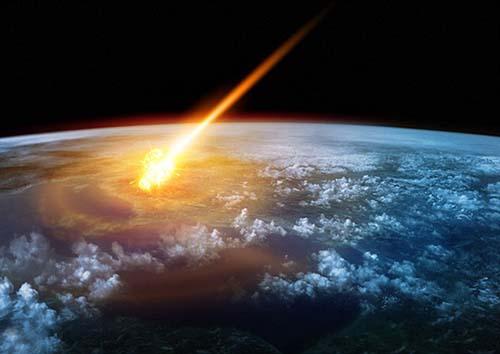 Gran cometa impactará Tierra