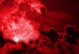 luna sangre apocalipsis 320x220 - La última Luna de Sangre, ¿la señal definitiva del Apocalipsis?