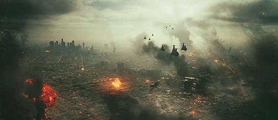 septiembre 2015 comienzo invasion extraterrestre - Septiembre de 2015, ¿comienzo de la invasión extraterrestre?