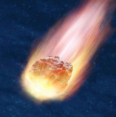 ultima luna sangre apocalipsis - La última Luna de Sangre, ¿la señal definitiva del Apocalipsis?