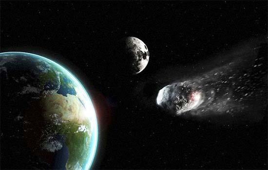 asteroide 86666 tierra - La NASA confirma que un asteroide denominado 86666 se dirige peligrosamente hacia la Tierra