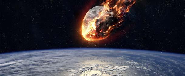 asteroide 86666 - La NASA confirma que un asteroide denominado 86666 se dirige peligrosamente hacia la Tierra