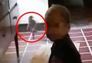 duende argentina 320x220 - Continúa la polémica sobre la grabación de un duende en una casa en Argentina