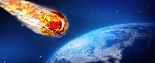 enorme asteroide en halloween - Y ahora la NASA asegura que un enorme asteroide podría impactar contra la Tierra o la Luna en Halloween