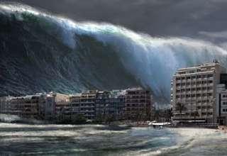 megatsunami en cualquier momento 320x220 - Científicos advierten que un megatsunami podría destruir ciudades enteras en cualquier momento