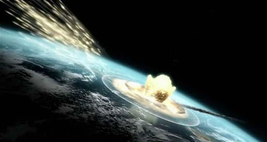 misterioso objeto espacial impactara contra tierra - Astrónomos confirman que un misterioso objeto espacial impactará contra la Tierra el próximo 13 de noviembre