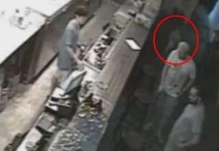 nino fantasma singapur 320x220 - Cámaras de seguridad graban a un niño fantasma en un club nocturno de Singapur
