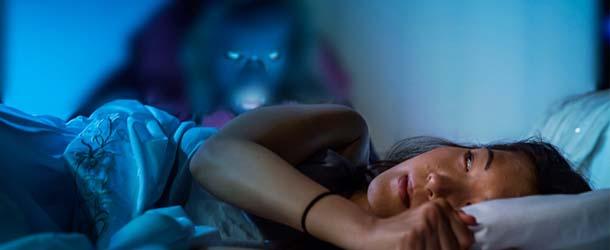 """""""The Nightmare"""", el aterrador documental que revela la verdad sobre la parálisis del sueño"""