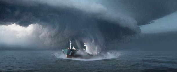 Otro barco desaparece en el Triángulo de las Bermudas con tres tripulantes a bordo