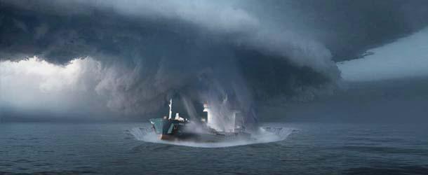 triangulo de las bermudas tripulantes - Otro barco desaparece en el Triángulo de las Bermudas con tres tripulantes a bordo