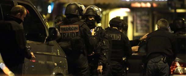 atentados paris - ¿Qué se oculta tras los atentados de París?