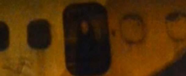 Fotografían el fantasma de una niña en el Aeropuerto Internacional de la Ciudad de México