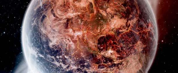inminente inversion polos magneticos tierra - La NASA advierte de la inminente inversión de los polos magnéticos de la Tierra