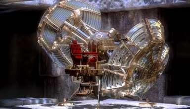 maquina mensajes futuro 384x220 - Científico está construyendo una máquina para recibir mensajes del futuro
