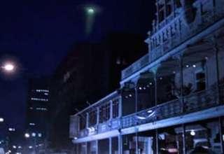misterioso disco ciudad del cabo 320x220 - Un misterioso disco de color verde sorprende a los habitantes de Ciudad del Cabo