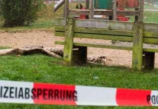 mujer arde forma espontanea 320x220 - Una mujer arde de forma espontánea en un parque de Alemania