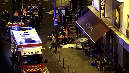 Qué se oculta atentados París