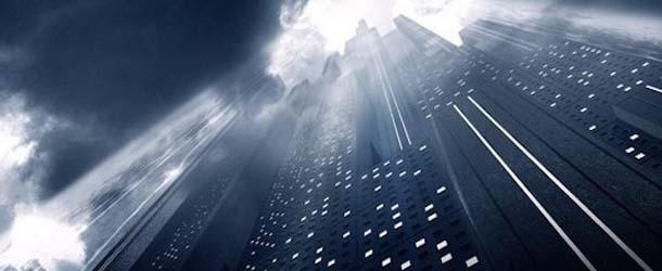 rascacielos embrujados - Torres del Terror: Los rascacielos más embrujados del mundo