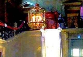 fantasma enrique viii 320x220 - Fotografían el fantasma de una de las esposas de Enrique VIII en un palacio de Inglaterra