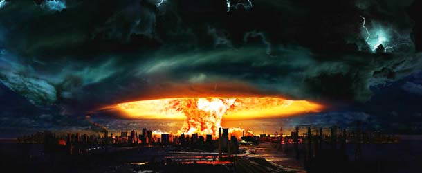 impactantes profecias 2016 - Las impactantes profecías para el 2016