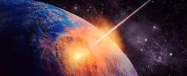 mega asteroide tierra - Alarma mundial por la aproximación de un mega asteroide a la Tierra