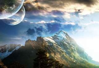 no pertenecer a este planeta 320x220 - La extraña sensación de no pertenecer a este planeta