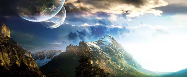 no pertenecer a este planeta - La extraña sensación de no pertenecer a este planeta