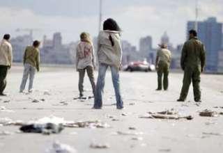 revista medica apocalipsis zombie 320x220 - Prestigiosa revista médica advierte sobre la posibilidad de un apocalipsis zombie