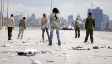 revista medica apocalipsis zombie 384x220 - Prestigiosa revista médica advierte sobre la posibilidad de un apocalipsis zombie