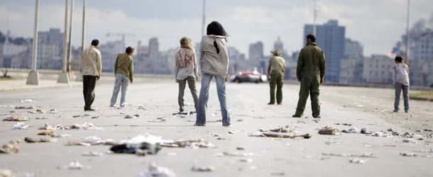 revista medica apocalipsis zombie - Prestigiosa revista médica advierte sobre la posibilidad de un apocalipsis zombie