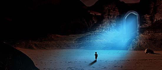sensacion no pertenecer a este planeta - La extraña sensación de no pertenecer a este planeta