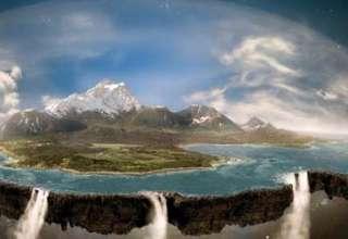 teoria de la tierra plana 320x220 - Por qué cada vez más personas creen en la teoría de la Tierra plana