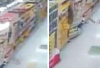 actividad poltergeist supermercado 320x220 - Cámara de seguridad muestra actividad poltergeist en un supermercado