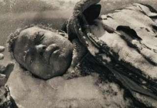 cadaver paso diatlov 320x220 - Un grupo de excursionistas desaparece misteriosamente después de encontrar un cadáver en el Paso Diatlov