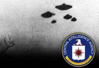 cia expedientes x 320x220 - La CIA desclasifica cientos de Expedientes X e imágenes de ovnis