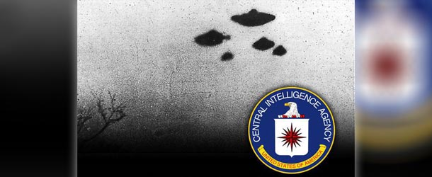 cia expedientes x - La CIA desclasifica cientos de Expedientes X e imágenes de ovnis