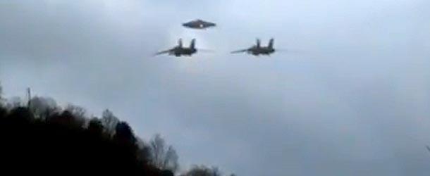 fuerza aerea de la india ovni - La Fuerza Aérea de la India derriba un OVNI sobre Rajastán