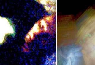 humanoide abduccion extraterrestre 320x220 - Mujer fotografía un extraño humanoide durante una abducción extraterrestre