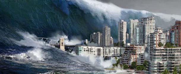 """inminente big one - Estados Unidos se prepara para el inminente """"Big One"""""""