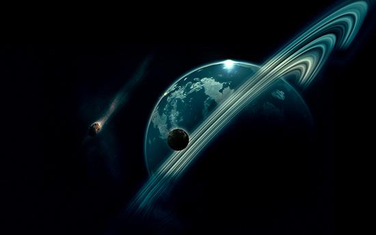 Nibiru en nuestro sistema solar