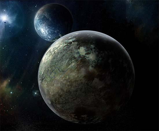nibiru sistema solar - Científicos aseguran haber descubierto el planeta Nibiru en nuestro sistema solar