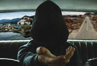 taxistas fantasmas 320x220 - Taxistas recogen pasajeros fantasmas en las ciudades afectadas por el terremoto y tsunami de Japón de 2011