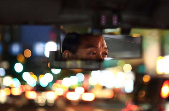 taxistas pasajeros fantasmas - Taxistas recogen pasajeros fantasmas en las ciudades afectadas por el terremoto y tsunami de Japón de 2011